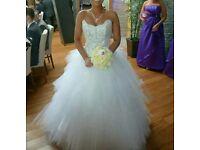 Wedding dress Mia Solano