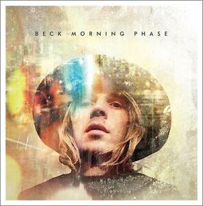 Beck Morning Phase 2014 180grm vinyl lp & download