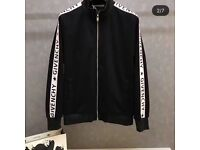 Men's Givenchy Tracksuit black fitted