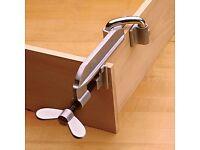 Right Angle Torsion Box Clamp