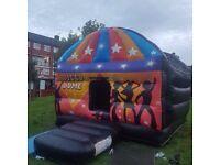 Bouncy castle for sale