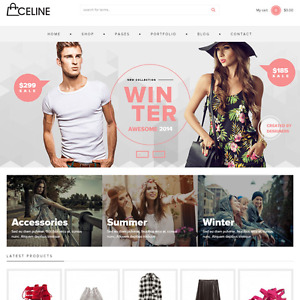eCommerce Website, Sherwood Park (Sell your products online)