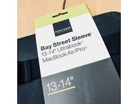 "Acme Made Bay Street Sleeve, 13-14"" Ultrabook, MacBook Air"