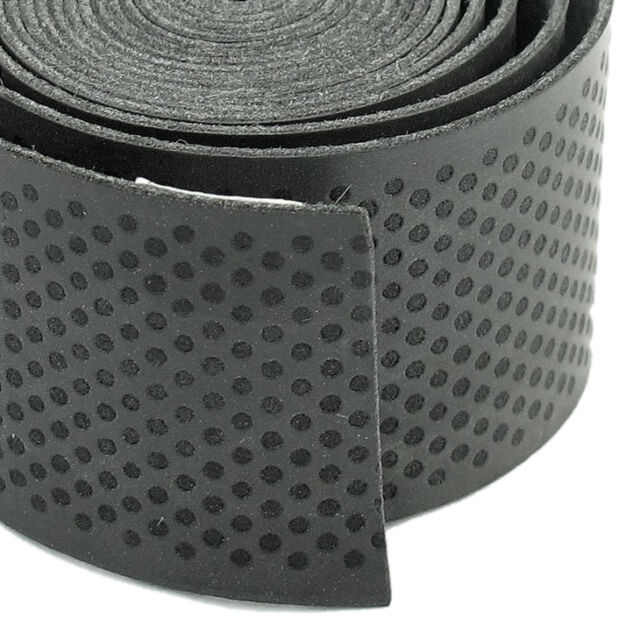 Black Anti Slip Racket Over Grip Roll Tennis Badminton Squash Handle Tape UK