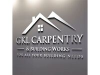 Carpentery & Building Solutions