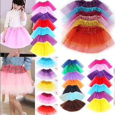 Hot Girls Kids Adult Tutu Star Skirt Princess Party t Ballet Dance Pettiskirt - Hot Adult
