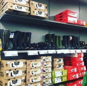 Lots of Boots IN-STOCK!