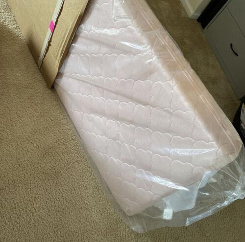 Newton Baby Crib Mattress in Pink