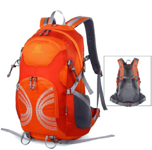 MULTI-USE BACKPACK 40L hiking backpack