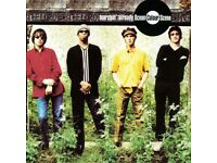4 tickets for Ocean Colour Scene 10/12/16