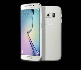 Samsung Galaxy S6 SM-G920F, S6 Edge SM-G925F - 32GB Unlocked Smartphone