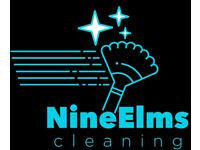 Reliable & Experienced Cleaners providing End of Tenancy, Regular & Special Cleans