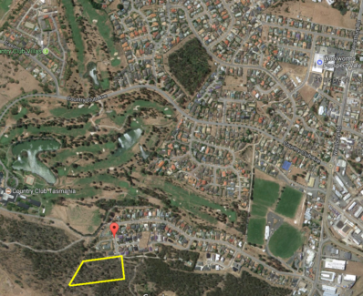 Land Release Prospect Build Investment Property Quiet Location