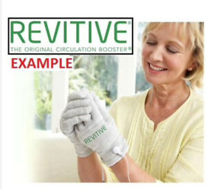 NEW REVITIVE CIRCULATION GLOVES