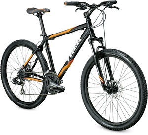 Looking for men's mountain bike