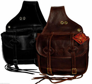 New High Quality OLDE TIMER Saddle Bags