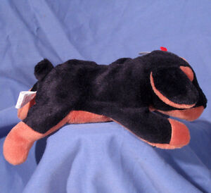 Brand new with tags TY Beanie Babies Doby plush toy London Ontario image 4
