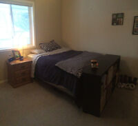Fully Furnished Room for Rent in NW - Ideal for U of C Student!