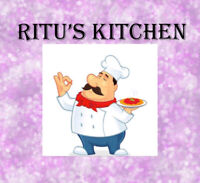 Ritu's kitchen-Home made Freshly cooked tiffin services