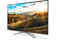 """Samsung 65"""" KU6400 6 Series UHD Crystal Colour HDR Smart TV"""