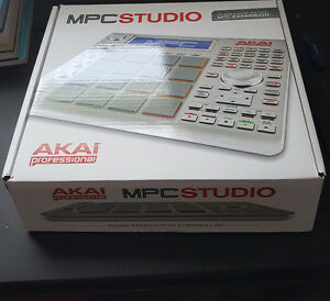 !! MPC STUDIO!! GREAT CONDITION!