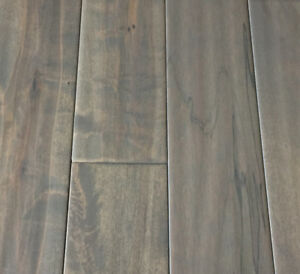 Solid hardwood flooring SUMMER SALE $3.39/sf