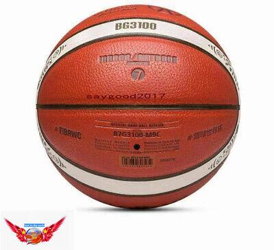 molten Basketball GR7 orange FIBA Trainingsball BGR7 OI