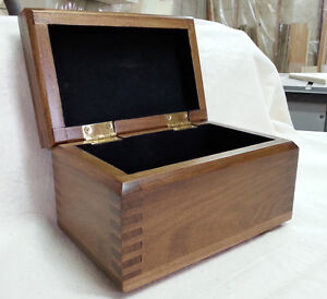 Memory/Jewelry Boxes