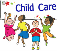 Before/after school childcare available- Trenton
