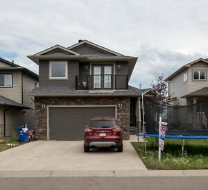 open House 28 Aug 12-2pm 183 Killdeer with Walkout Legal Suite