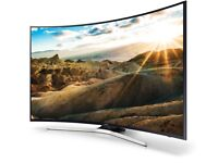 Samsung UHD TV CURVED 49""