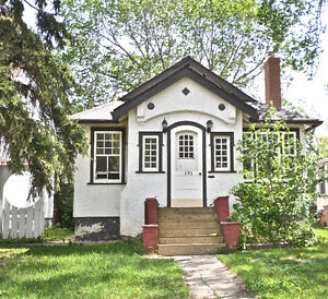 RENOVATED CHARACTER HOME IN FAMILY FRIENDLY NEIGHBOURHOOD