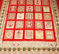 Brand New Hand Woven Wool Persian Area Rug Carpet With Tag