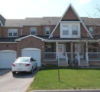 Large Well Appointed Townhome in Desirable Alliston Location