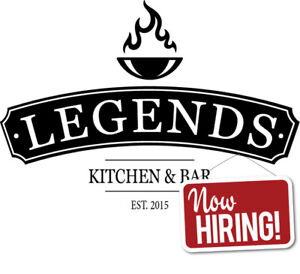 Looking For A Managing Line Cook - Room and board avalible