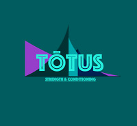 Achieving goals with Tōtus Strength & Conditioning