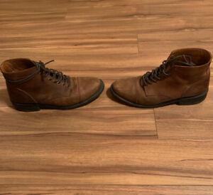 Thursday Boot Company Vanguard Burnt Copper men's boots