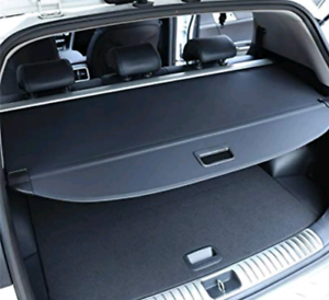 Trunk Cargo Cover Liner Shade