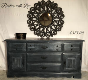 JUST WOW ... Love this dresser