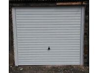 Lock-up Garage for rent, DA8 Erith/Northumberland Heath