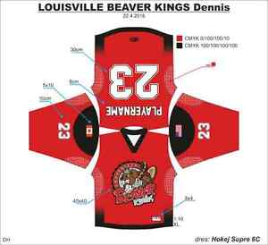 Sports Jerseys and Apparel