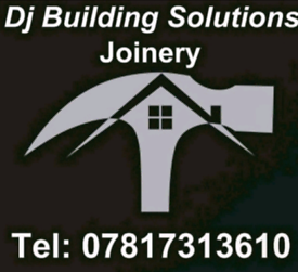 DJ building solutions Joiners