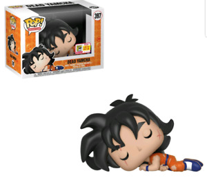 SDCC Exclusive Dead Yamcha Dragon Ball Z funko pop!!