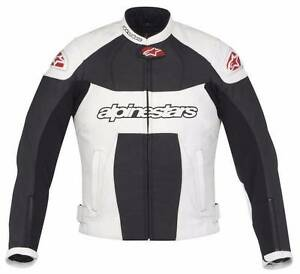 As New - XS Alpinestars Stella GP-Plus Womens Leather Jacket Lane Cove Lane Cove Area Preview