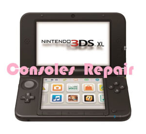 Console repair DS,Wii,Switch,PS,XBOX etc with 3 months warranty