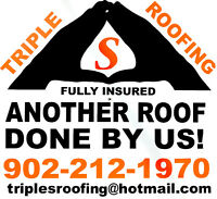 Roofing (Competitive prices)
