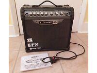Line 6 Spider III 15watt guitar modelling amp - Excellent Condition
