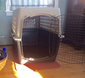 Dog Kennel...Sold !  Thanks for your interest.