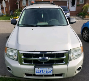 Nice Ford Escape for sale