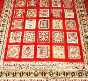 Brand New Hand Woven Persian Rug Carpet With Tag